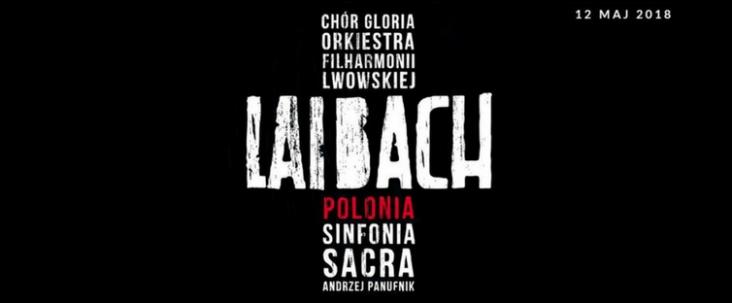 Laibach POLONIA