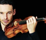 Linus Roth Weinberg solo sonatas