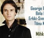 Mihkel Poll DUX album