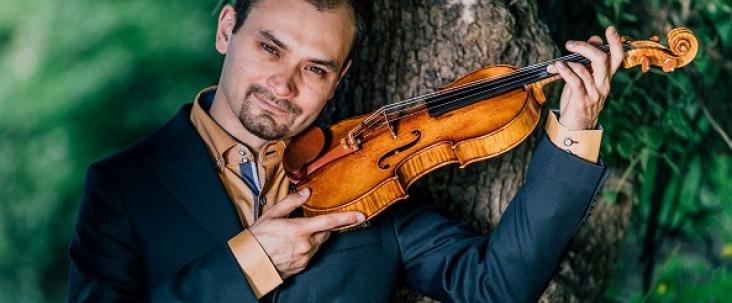 polski Stradivarius, Janusz Wawrowski